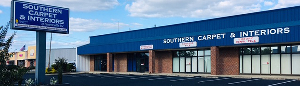 Southern Carpet & Interiors Storefront